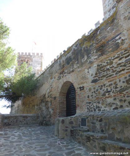 Castillo Sohail - Fuengirola